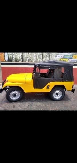Jeep Jeep Willis 4x4 6cc