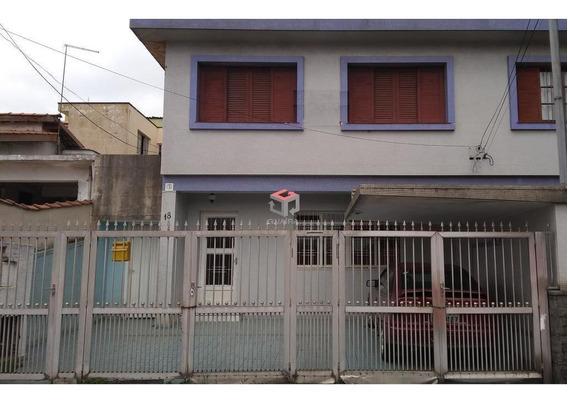 Sobrado À Venda, 4 Quartos, 3 Vagas, Nova Gerty - São Caetano Do Sul/sp - 82661