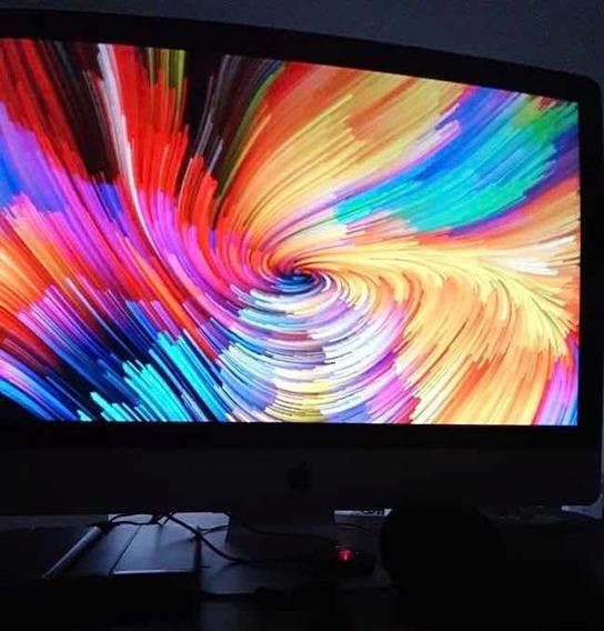 Apple iMac 27 Late 2009 8gb Ram 1tb Hd Radeon Hd4670 256mb