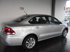 Volkswagen Vento 2017 Versión Highline Tiptronic