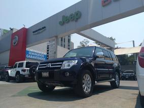 Mitsubishi Montero Ltd 4x4