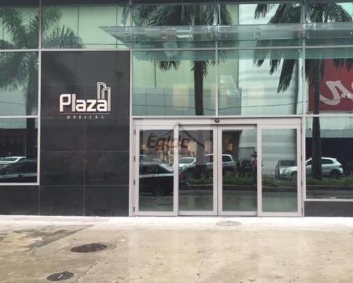 Excelente Sala Comercial No Office Plaza [28-1]  - 28-1