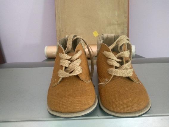 Zapatos Para Niño No Tuerce En Perfecto Estado Poco Uso