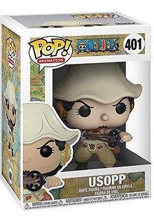 Funko Pop One Piece Usopp