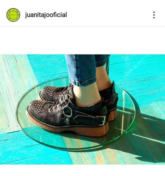 Zapatos Juanita Jo , Borcegos, Zapatillas Mujer