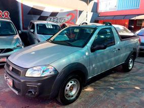 Fiat Strada 1.4 Hard Workcompleta - Sem Entrada 48x R$1.179