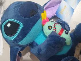 Stitch De Lilo E Stitch Original Disneyparks Novo Presente