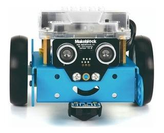 M Bot,robot Programable,arduino,v.1.1,bluethoo,envio Gratis