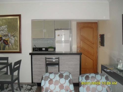 Apartamento Com 3 Dormitórios À Venda, 83 M² Por R$ 355.000,00 - Vila Ema - São Paulo/sp - Ap0856