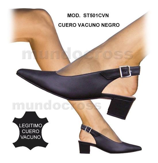 Alta, Pie Grande? Elegantes Finos Zapatos Stilettos Taco 4 Cm Cuero Vacuno En Talles Grandes Marca Mundocross