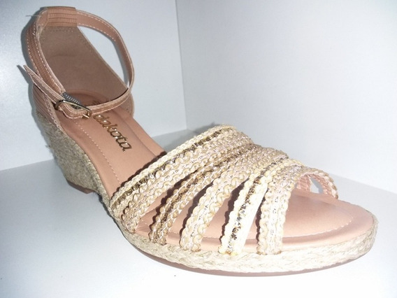 Sandalia Dakota Caramelo Guama Avela Ref : Z1501