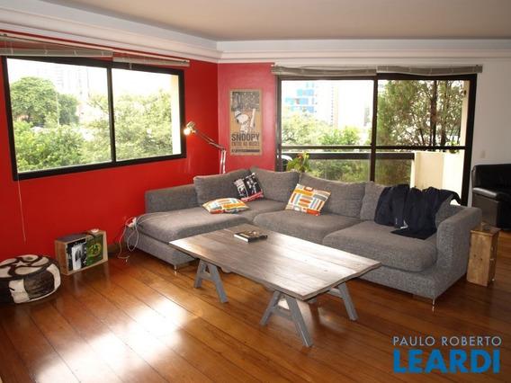 Apartamento - Vila Madalena - Sp - 500379