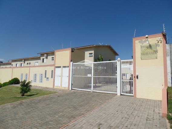 Casa À Venda Em Fazenda São Quirino - Ca006537