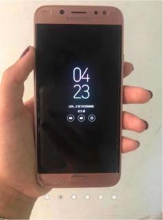 Samsung J7 Pro Rosa