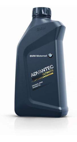 Imagen 1 de 1 de Aceite De Motor 5w 40 Bmw Motorrad Advantec Moto