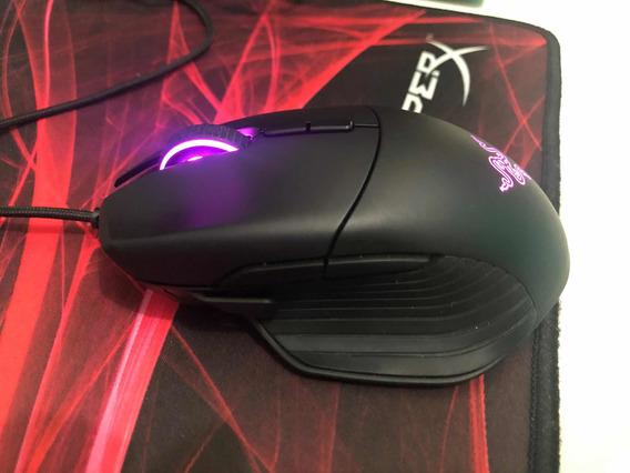 Mouse Razer Basilisk, Melhor Sensor Do Mundo!