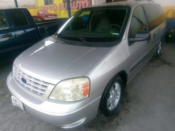 Ford Freestar 2005 $45,000
