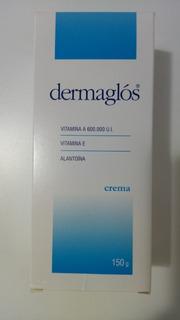 Crema Dermaglos Vitamina A Embarazadas