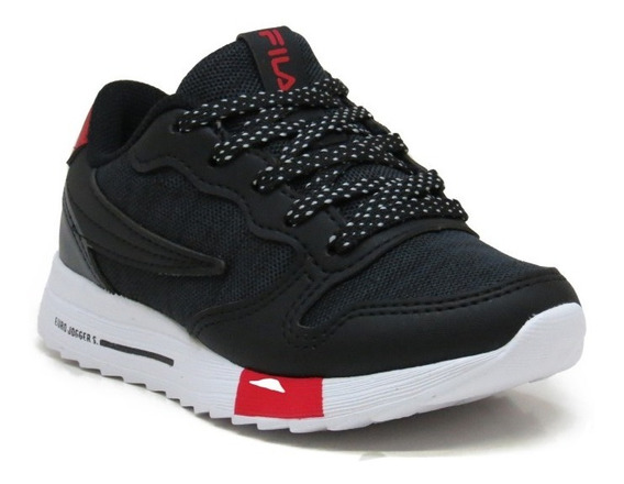 Zapatillas Fila Euro Jogger Sports Kids
