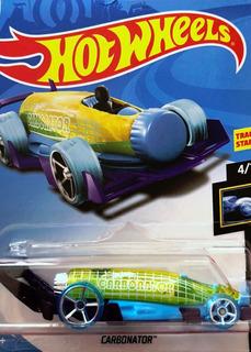 Hotwheels Carbonator #34 2018 Destapador