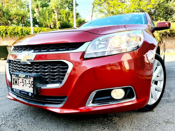 Chevrolet Malibú Ltz 2.0 Turbo 2014