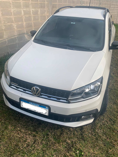 Volkswagen Saveiro 1.6 Cross Gp Cd 101cv 2019