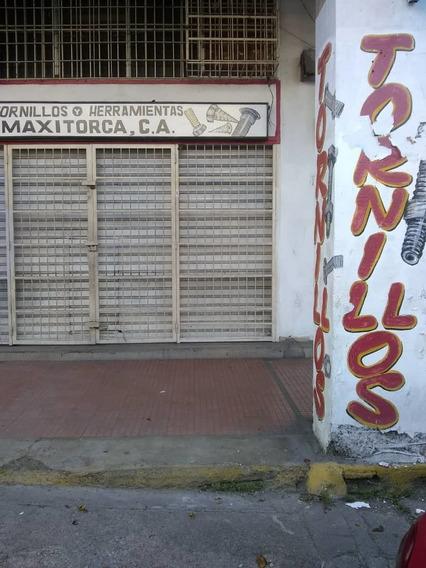 Local Comercial Con Planta Baja Y Mezzanina