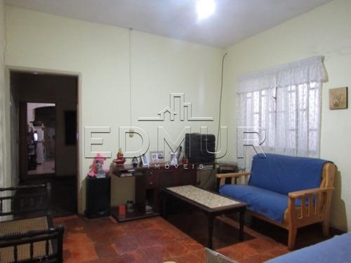 Casa - Vila Francisco Matarazzo - Ref: 22462 - V-22462