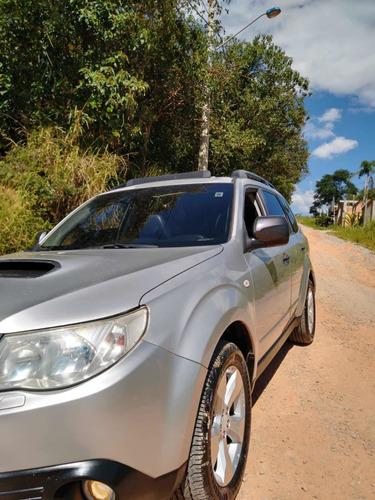 Subaru Forester Xt 2.5 Turbo