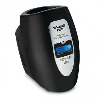 Waring Pro - Cava Enfriador De Vino, Temperatura Ajustable