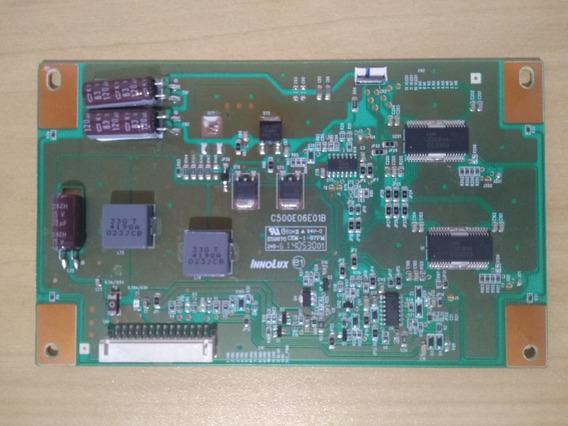 Placa Inverter Tc50a400b Panasonic C500e06e01b