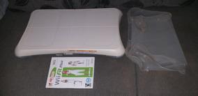 Wii Fit Mais Jogo Original