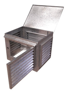 Caja / Capot / Cobertor / Gabinete Para Grupo Electrógeno