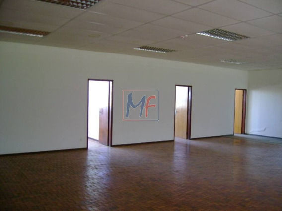 Ref 9989 Excelente Terreno Com 4.073 M² E A.c. 3.991 M², Para Locação No Bairro Jaguaré. Zoneamento: Zpi1 - 9989