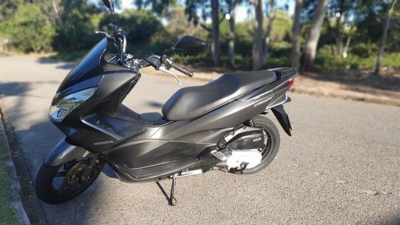 Honda Pcx 2016 Com Apenas 5mil Km