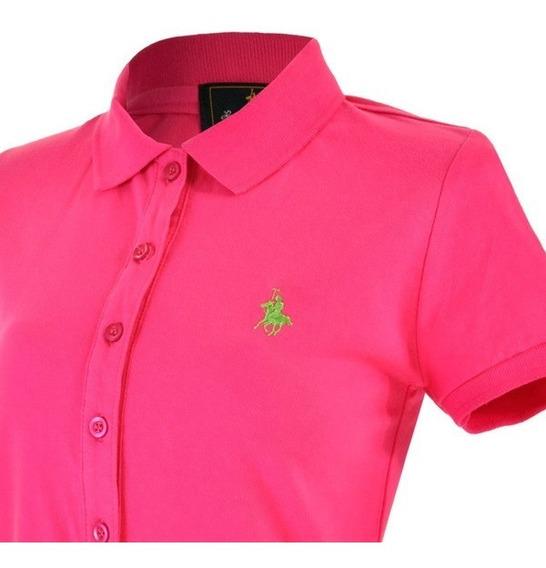 Vestido Para Dama, Polo Club Of Berkshire Nuevo!