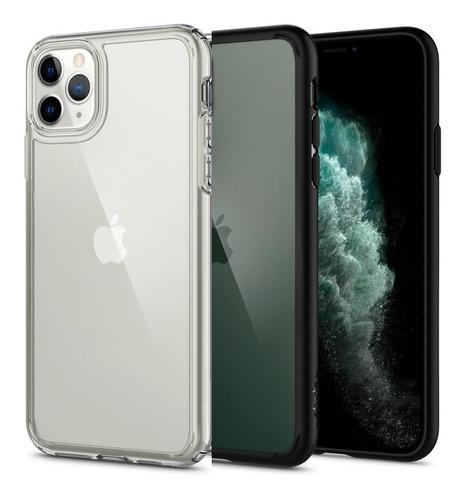 Capa iPhone 11 Pro Max Spigen Ultra Hybrid Original