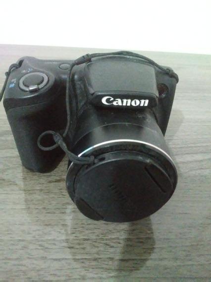 Camera Fotográfica Canon Sx 400 Is