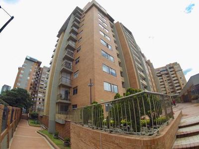Apartamento En Venta Calle 134 Fr Ca Mls 19-590