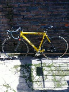 Bicicleta Ruta Kona R28 Aluminio Y Carbono