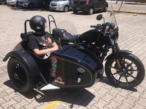 Harley Davidson Iron 883 Sidecar Iron 883 Hd