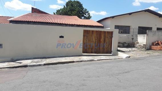 Casa À Venda Em Jardim Santana - Ca275296
