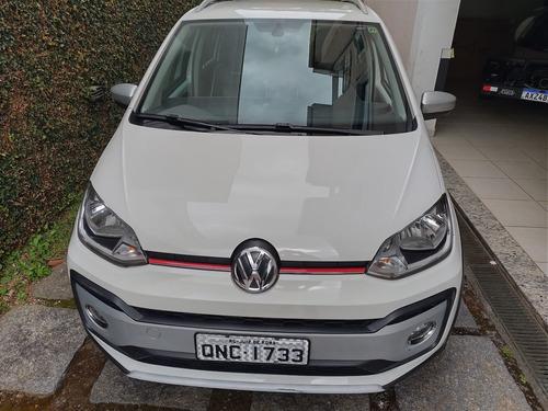Volkswagen Up! Up Cross Tsi