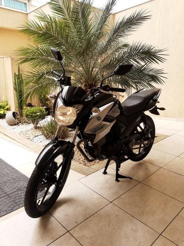 Imagem 1 de 7 de Yamaha  Ys150 Fazer Sed/flex