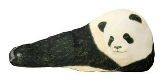 Cojin Grande De Oso Panda Original Y Nuevo