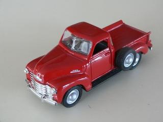 Pickup Chevrolet 3100 1953 Maisto 1:36