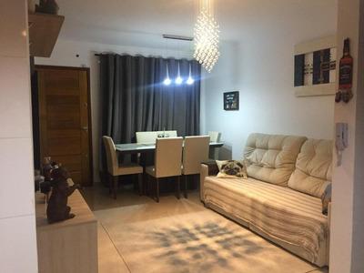 Casa De Condomínio À Venda - Imirim - São Paulo/sp - Ca0869
