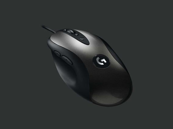 Mouse Logitech Mx518