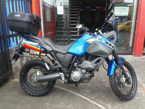 Yamaha Tenere 660z