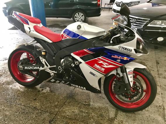 Yamaha Yzf R1 1000c 2008/2008